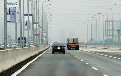 Kết nối đường cao tốc Long Thành với giao thông TP.HCM - ảnh 1