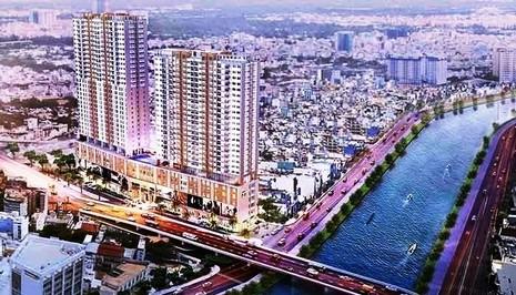 TP.HCM chấp thuận đầu tư 2 dự án bất động sản - ảnh 1