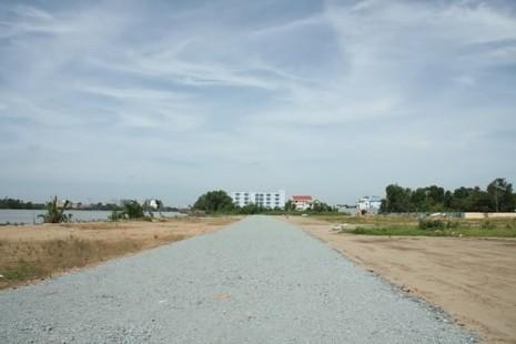 TP.HCM duyệt quy hoạch dự án Saigonres Riverside - ảnh 1