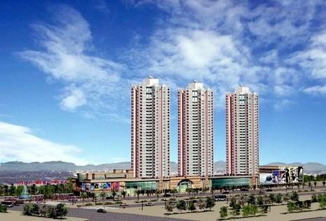 Phá Thuận Kiều Plaza để xây The Garden Mall - ảnh 1