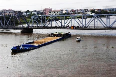 TP.HCM muốn xây 2 cảng cạn ở quận 9 và Củ Chi - ảnh 1