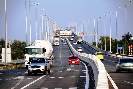 TP.HCM muốn quản lý đường dẫn vào cao tốc Long Thành - ảnh 1