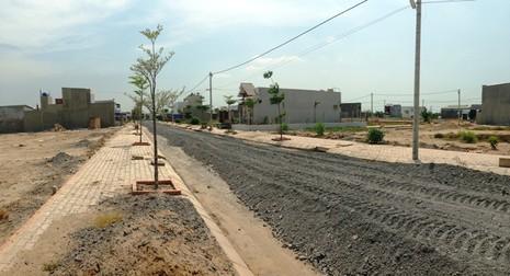 TP.HCM tăng cường kiểm tra việc sử dụng đất làm dự án - ảnh 1