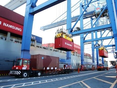 TP.HCM muốn xây dựng thêm 6 cảng cạn - ảnh 1