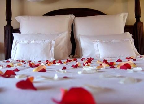 Phong thủy phòng cưới: Phải kiêng kị 10 điều này - ảnh 1