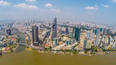 TP.HCM chấp thuận đầu tư 2 dự án bất động sản lớn - ảnh 1