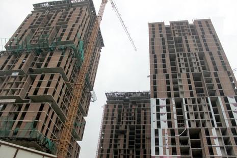 6 tháng đầu năm: Tồn kho bất động sản giảm 26% - ảnh 1