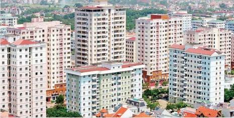 Đánh giá lại nhu cầu thị trường bất động sản - ảnh 1