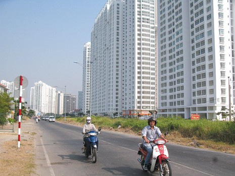 Thị trường bất động sản: Đang tốt lên hay xấu đi? - ảnh 1