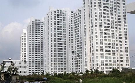 Dự báo giá bán căn hộ tại TP.HCM tiếp tục tăng - ảnh 1