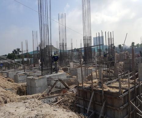 Cận cảnh những dự án chung cư giá 1 tỷ đồng tại TP.HCM - ảnh 1