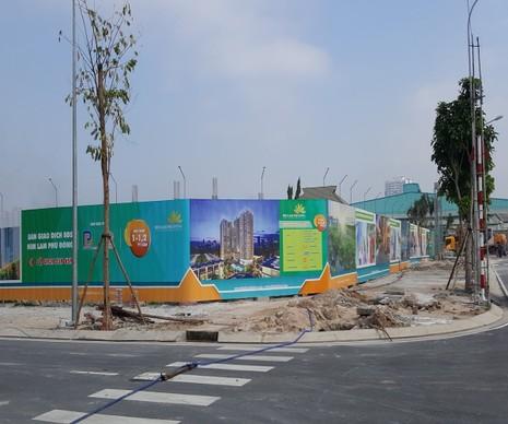 Cận cảnh những dự án chung cư giá 1 tỷ đồng tại TP.HCM - ảnh 2