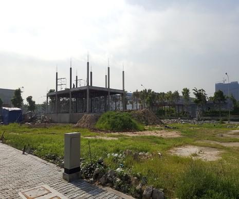 Cận cảnh những dự án chung cư giá 1 tỷ đồng tại TP.HCM - ảnh 3