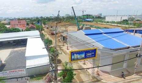 Cận cảnh những dự án chung cư giá 1 tỷ đồng tại TP.HCM - ảnh 4