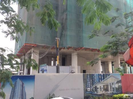 Cận cảnh những dự án chung cư giá 1 tỷ đồng tại TP.HCM - ảnh 5