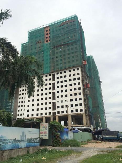 Cận cảnh những dự án chung cư giá 1 tỷ đồng tại TP.HCM - ảnh 8