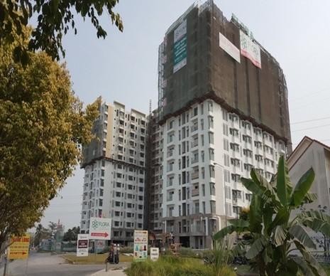 Cận cảnh những dự án chung cư giá 1 tỷ đồng tại TP.HCM - ảnh 9