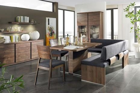 Những lưu ý khi đặt phòng ăn đi liền với nhà bếp - ảnh 1