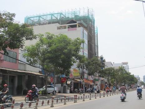 """Bất động sản khu Đông Sài Gòn """"hút"""" người mua nhà - ảnh 2"""