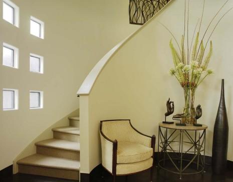 4 điều kiêng kỵ khi thiết kế cầu thang - ảnh 1