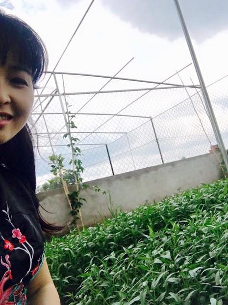 Biệt thự 100 tỷ xa hoa tráng lệ của ca sĩ Trang Nhung - ảnh 14