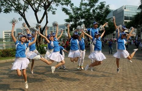 Toàn cảnh khu nhà giàu Sài Gòn bị mùi hôi bao phủ - ảnh 14