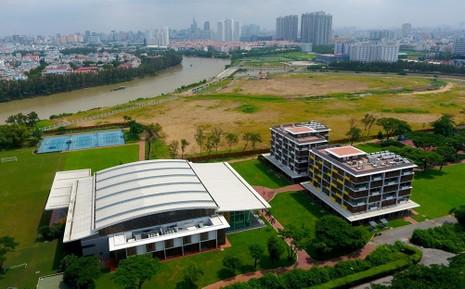 Toàn cảnh khu nhà giàu Sài Gòn bị mùi hôi bao phủ - ảnh 16
