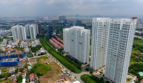 Toàn cảnh khu nhà giàu Sài Gòn bị mùi hôi bao phủ - ảnh 18