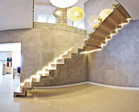 Đặt cầu thang, những điều cần lưu ý để tránh điềm xấu - ảnh 3