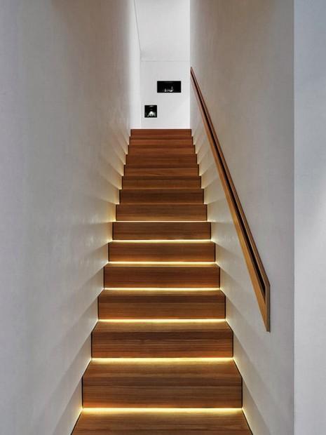 Đặt cầu thang, những điều cần lưu ý để tránh điềm xấu - ảnh 2