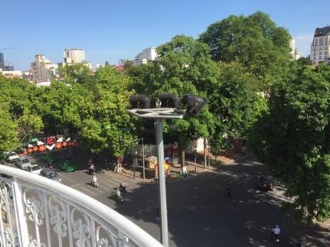 Ngôi nhà 7 tầng đắt bậc nhất Hà Nội của Thủy Top - ảnh 5