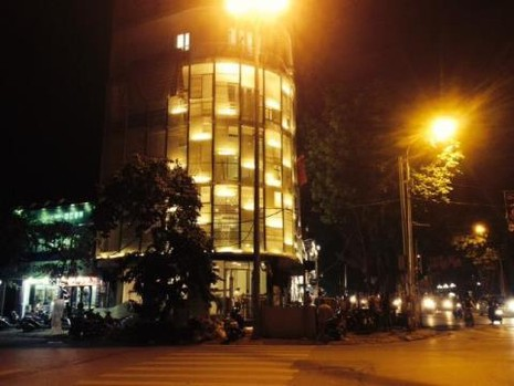 Ngôi nhà 7 tầng đắt bậc nhất Hà Nội của Thủy Top - ảnh 7