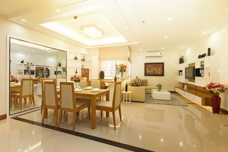 Những lưu ý phong thủy quan trọng cho căn hộ chung cư - ảnh 3
