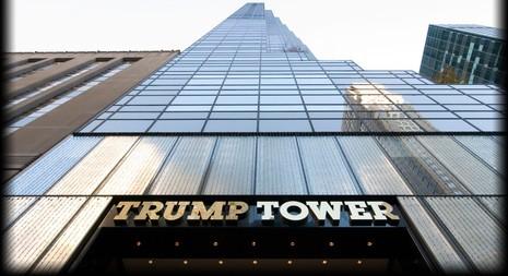 Những biệt thự xa hoa thuộc sở hữu của Donald Trump  - ảnh 6