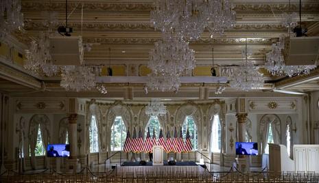 Những biệt thự xa hoa thuộc sở hữu của Donald Trump  - ảnh 12