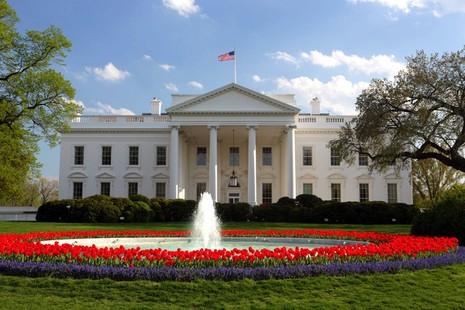Donald Trump sẽ dát vàng toàn bộ Nhà Trắng? - ảnh 2