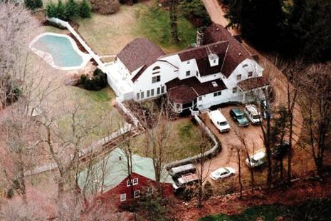 Cận cảnh ngôi nhà 4.000 m2 của Hillary Clinton - ảnh 3