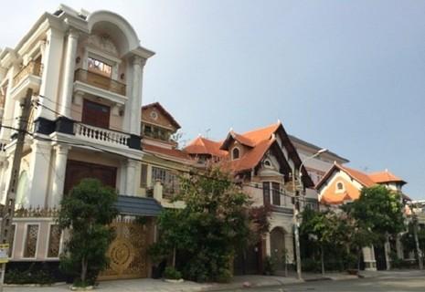 Phố nhà giàu khu Tây bất ngờ tăng giá mạnh - ảnh 1