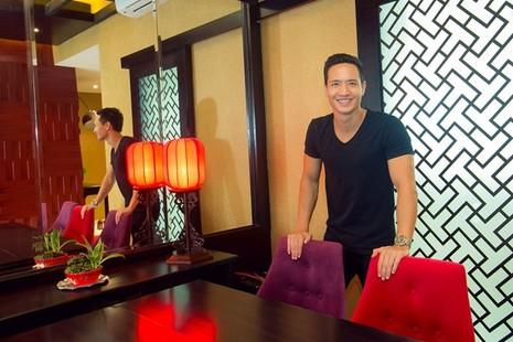Chốn đi về cực sang trọng của Kim Lý tại Sài Gòn - ảnh 2