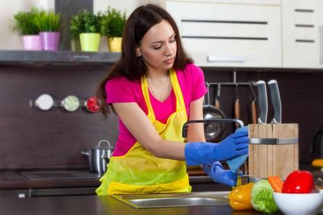 Bỏ túi những mẹo vặt khi dọn dẹp nhà cửa đón tết - ảnh 4
