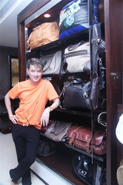Mê mẩn những biệt thự đắt nhất trong giới Sao Việt - ảnh 14