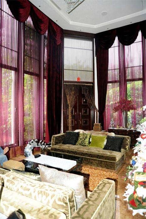 Mê mẩn những biệt thự đắt nhất trong giới Sao Việt - ảnh 15