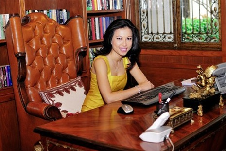 Mê mẩn những biệt thự đắt nhất trong giới Sao Việt - ảnh 1