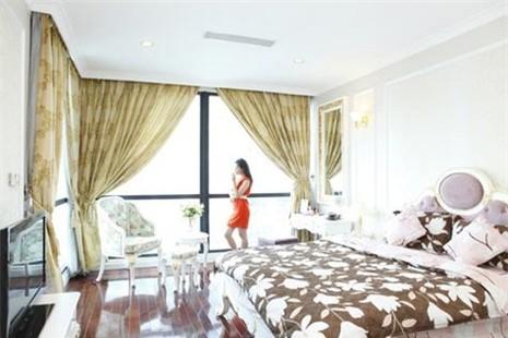 Mê mẩn những biệt thự đắt nhất trong giới Sao Việt - ảnh 21