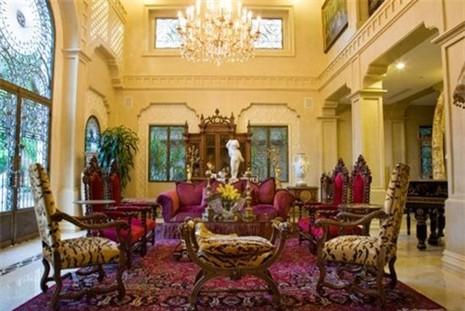 Mê mẩn những biệt thự đắt nhất trong giới Sao Việt - ảnh 4