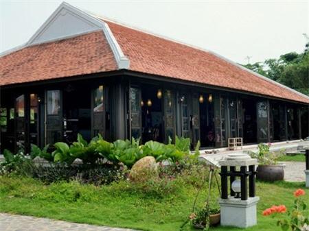 Mê mẩn những biệt thự đắt nhất trong giới Sao Việt - ảnh 7