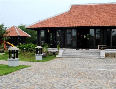 Mê mẩn những biệt thự đắt nhất trong giới Sao Việt - ảnh 8