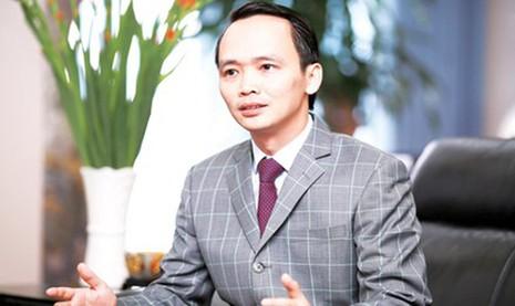 Tỷ phú Trịnh Văn Quyết lý giải vì sao đầu tư vào BĐS - ảnh 1