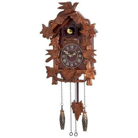 Đồng hồ treo tường và các cấm kỵ trong phong thủy nhà ở - ảnh 1