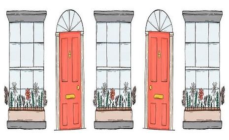 Câu hỏi quan trọng dành cho người mua nhà lần đầu - ảnh 1